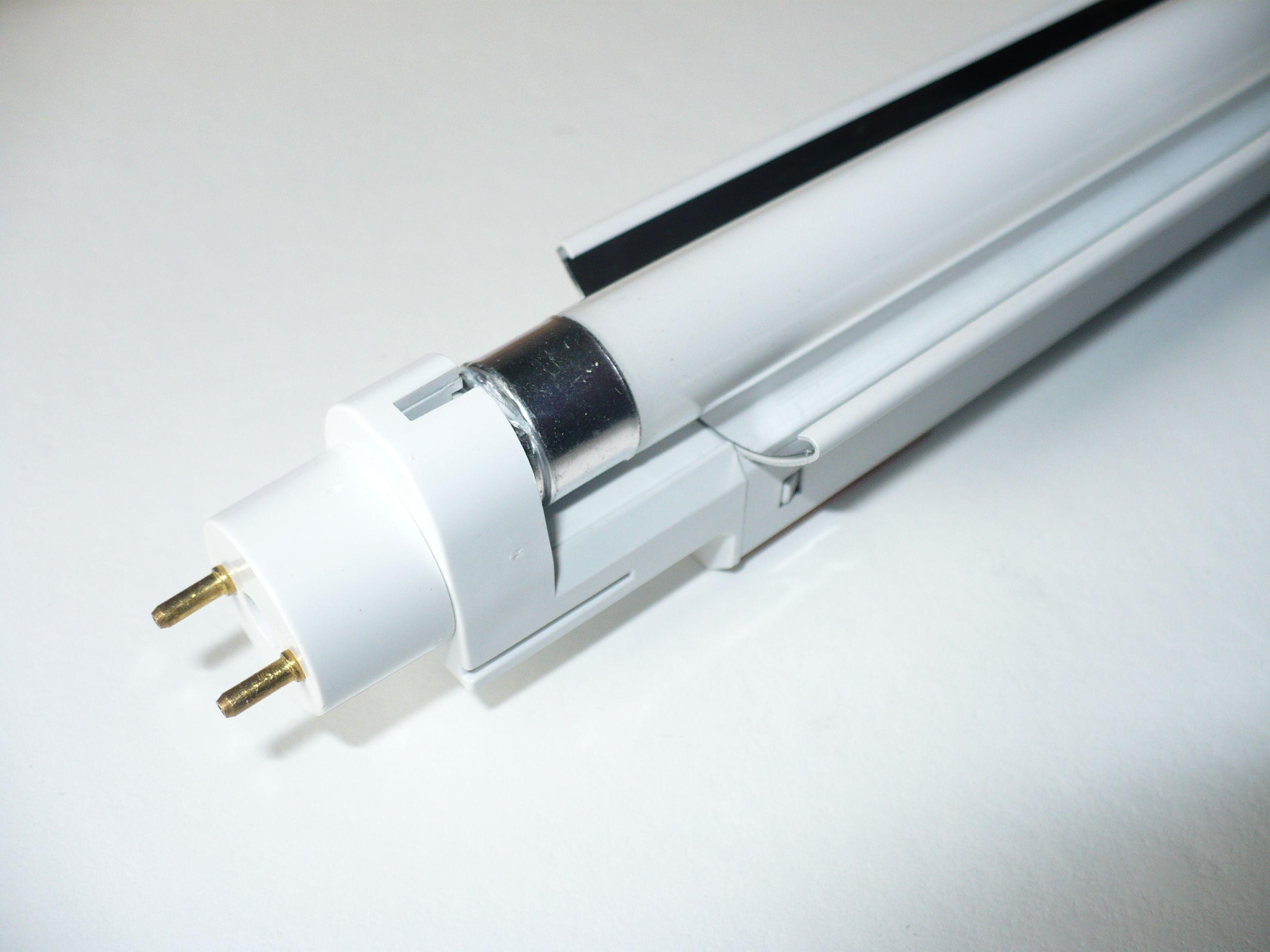 Philips 35w tl5 in adapter energievizier biedt de oplossing