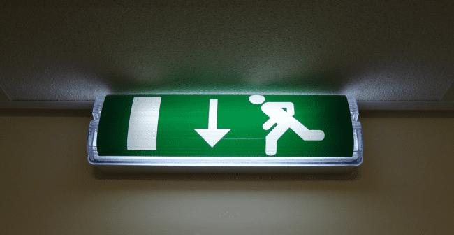 Energie Besparen Tips Bedrijven Uw Noodverlichting