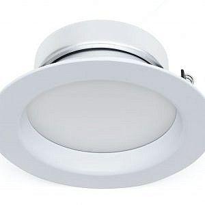 Led Downlight 14W. Besparende vervanger van Downlights met PL lampen