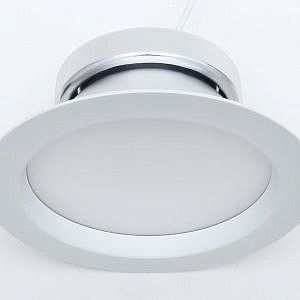 Led Downlight 21W. Besparende vervanger van Downlights met PL lampen